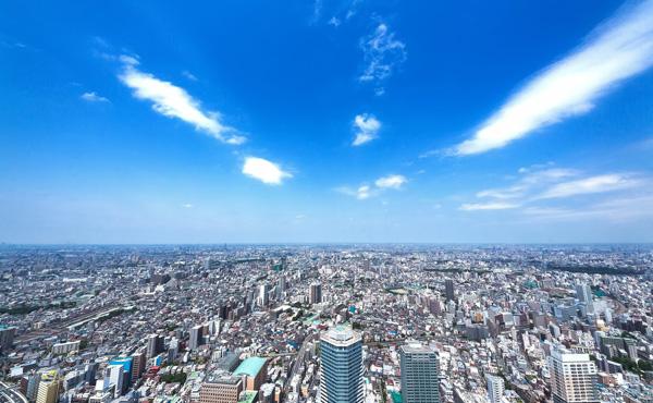 東京23区の平均年収ランキングの格差がやばい