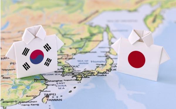 日本企業が相次いで韓国企業との取引停止