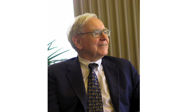 著名投資家ウォーレン・バフェット氏が率いる米バークシャー、日本の5大商社の株式をそれぞれ5%超取得