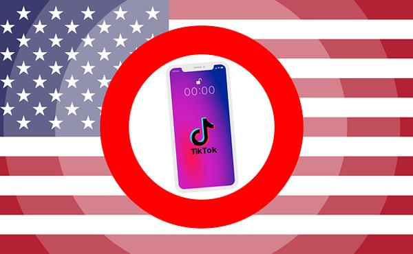 米国は9月20日からTikTokおよびWe Chatのダウンロードを禁止します
