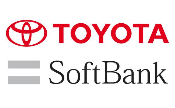 トヨタとソフトバンクが戦略的提携、共同出資会社「MONET(モネ)」設立へ