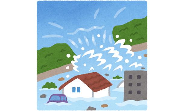 何十年も前から大規模な水害が日本全国であったのに何で何も対策しなかったの?