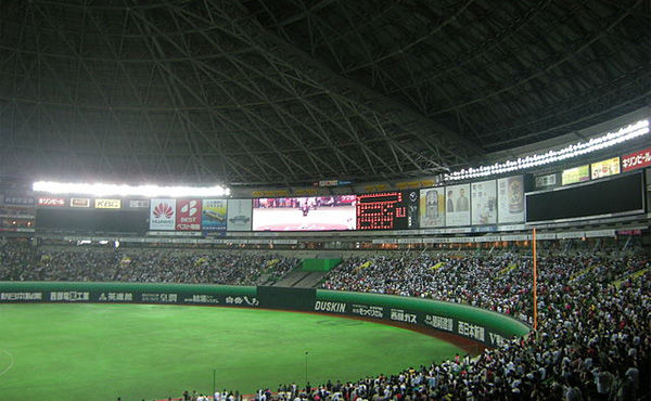 プロ野球選手 平均年俸は3712万円