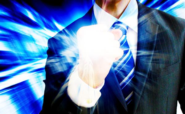 【コンサル】社員の「やる気偏差値」を算出 投資家などに提供