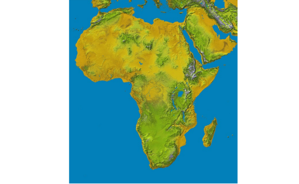 アフリカ「砂漠ばっかりです。経済もよくありません。でも資源はあります」←これ