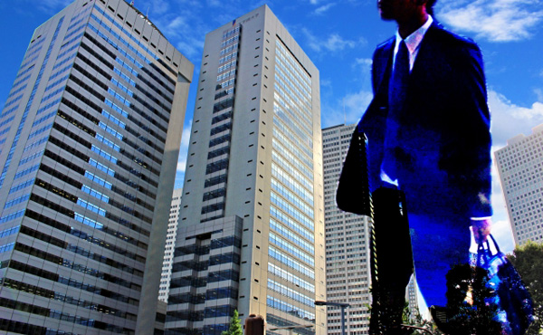 今、日本で「お金持ち」が増えている 普通のサラリーマンから富裕層になる道は「起業する」か「投資家になる」2つに1つ
