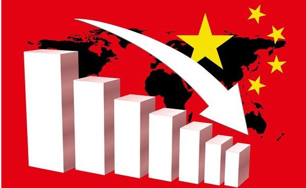 中国経済の不振浮き彫り リーマン直後より景況悪化