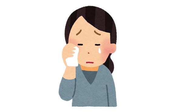 生活保護を月29万円受け取る女性が涙の訴え
