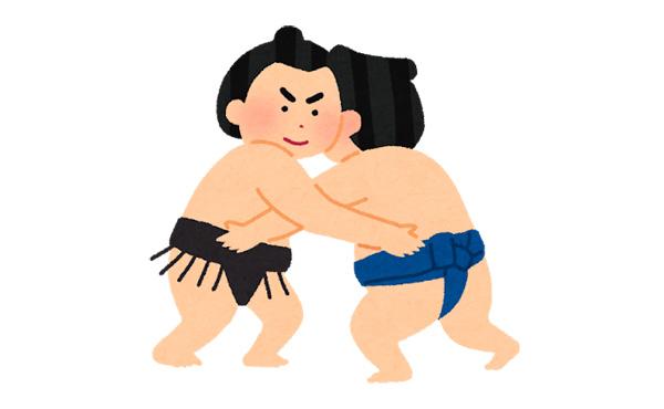 相撲取りの給料高過ぎてワロタwwwww