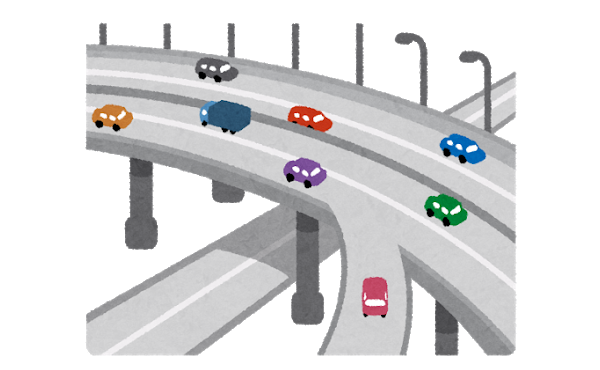 政府、終息後に高速道路無料化を検討