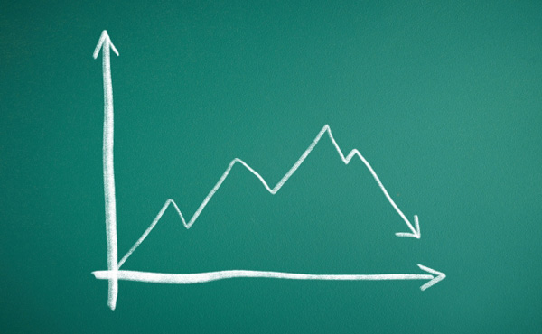 【毎月勤労統計】実質賃金1.1%のマイナス 15年6月以来の低水準 2月