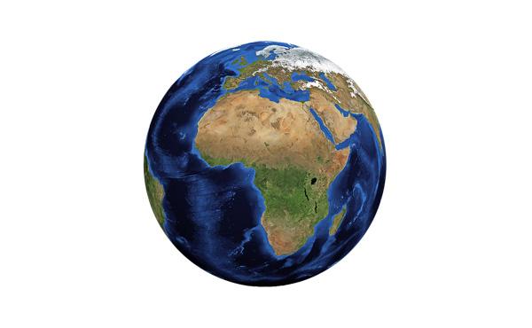 アフリカでは三人が富を独占しています