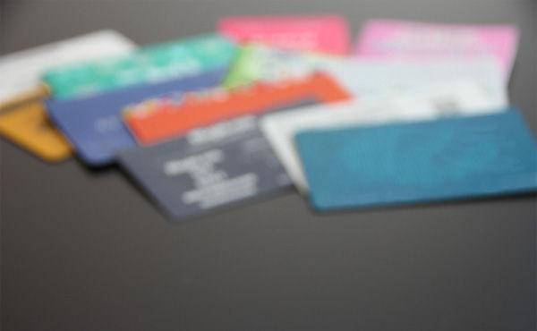 おまえらポイントカード何枚持ってる?