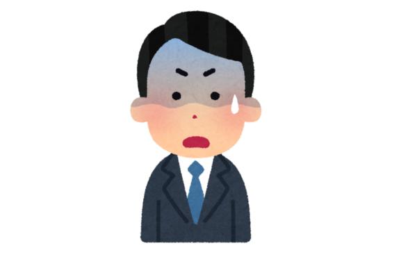 【悲報】転職3ヶ月目ワイ、昨日の上司同士の会話でメンタル破壊される
