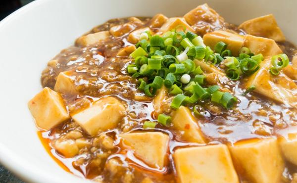 ワイ原価房、麻婆豆腐の原価を考えて発狂