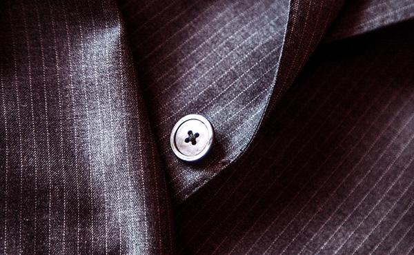 ゆとり社員が5万円のスーツを着てきやがった