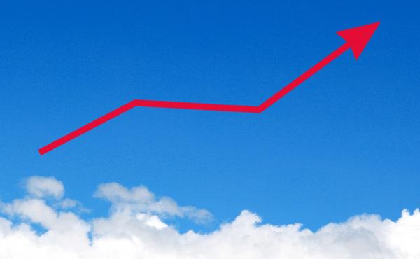 【朗報】日経平均株価さん、400円高で今年の最高値を更新してしまう