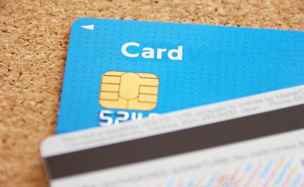 クレジットカードって怖くね?電子マネーの方が安全だろ