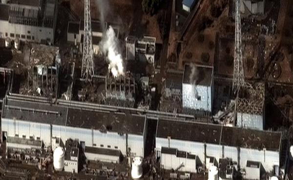 【社会】環境相 除染費用を東京電力に請求せず、国民負担に理解求める