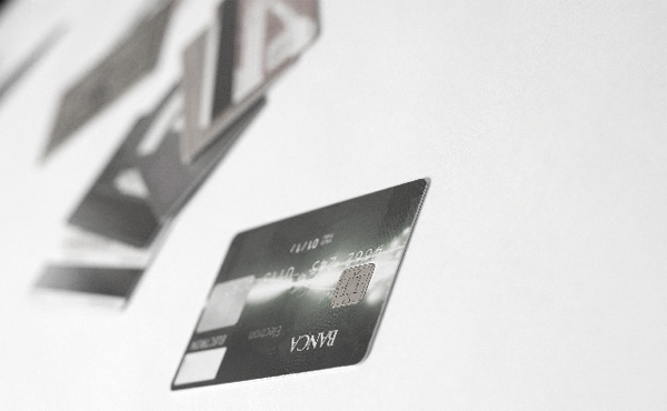 クレジットカードの審査に落ちた