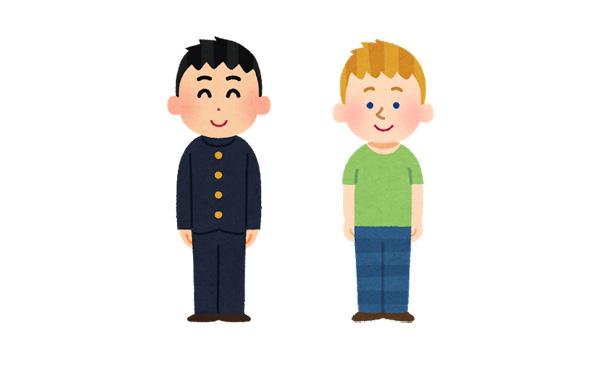 【驚愕】男子中学生のなりたい職業ランキング 日本とアメリカを比較するととんでもないことに