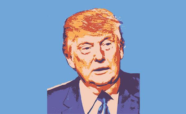現実味を帯びる大統領選ヒラリー敗北・・・トランプ大統領でダウ2000ドル大暴落も
