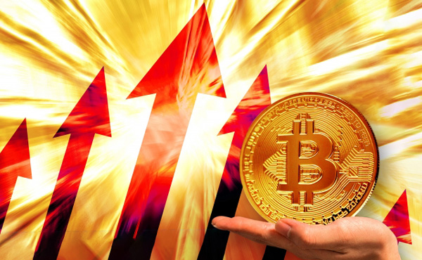 【仮想通貨】「ビットコインバブルだ!」と大騒ぎする人に言っておきたいこと