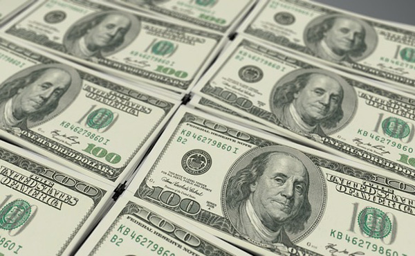 アメリカ史上最高額、なんと賞金1800億円の宝くじが登場