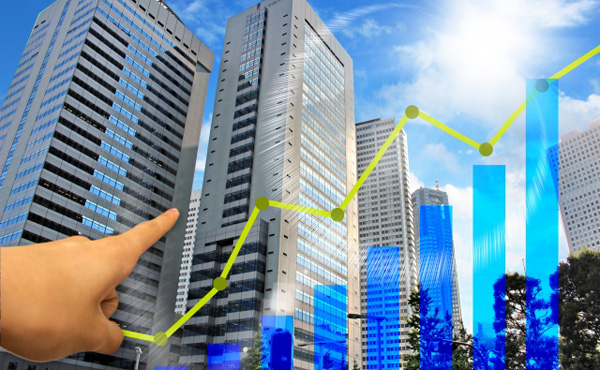 【内閣府研究会】景気拡張は継続との意見で一致 「戦後3番目の長さに」 ほぼ確実