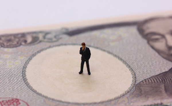 日本、金利0%なのに預金する人の割合が世界最高 なぜ投資をしないのか?