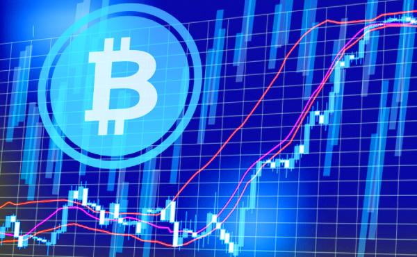 【仮想通貨】ビットコインが6000ドル台回復-投資家は一息つける状況に