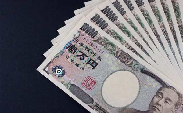 貯金が10万円超えると人生に余裕が生まれるよな。