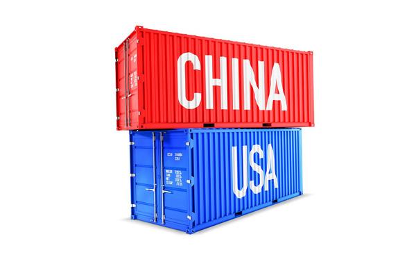 米制裁関税発動、中国は報復 二大経済大国の異常事態 世界経済に波及