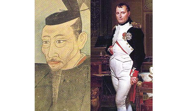世界三大低い身分から出世した人「豊臣秀吉」「ナポレオン」 あと一人は?
