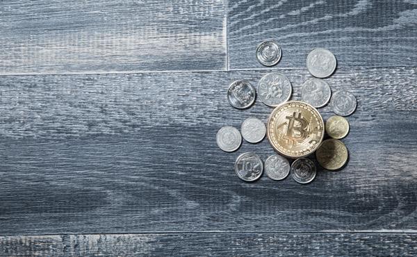 ビットコインを推す人間のまったく矛盾しているところwwwww
