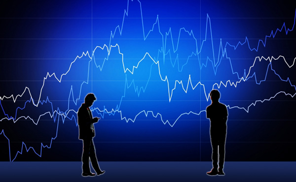 株価1カ月で2936円下落…外国人投資家に餌食にされる日銀