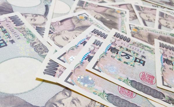 2000万円の遺産を株に突っ込んだんだ・・・・・