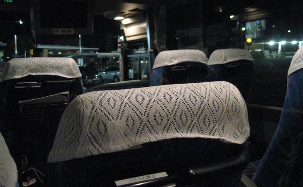 夜行バスとかいう1500円で東京大阪移動できる神の乗り物