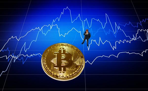 【朗報】ビットコイン、半年で10万円→70万円に大暴騰wwwwwwwwwwwwwwww