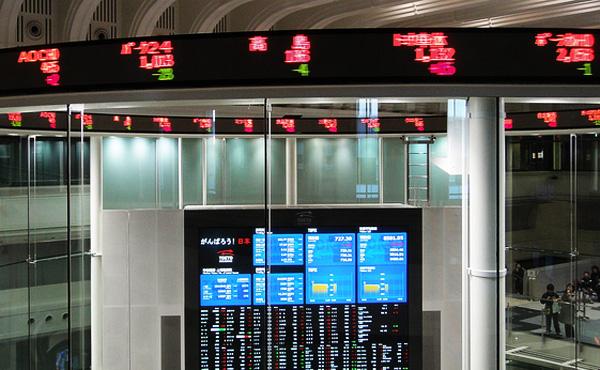 【大納会】日経平均株価 終値20,014円 7年ぶりに前年終値を下回る