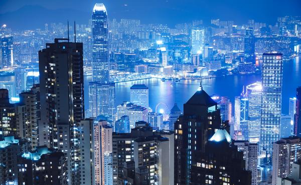 「超富裕層」人口 世界一は香港 日本の東京と大阪もトップ10入り