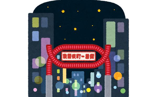 東京 新宿区、感染確認の区民に10万円の見舞い金 支給総額は1000人分に当たる1億円を見込む