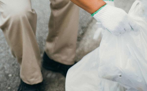 ゴミの中から現金1千万円 奈良・御所の廃棄物処理場