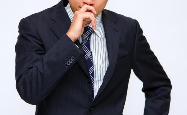 【悲報】わい証券マン。転職を考える。
