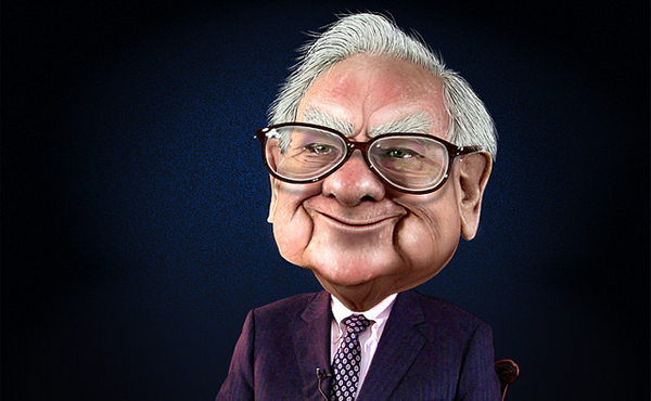 「投資の神様」バフェット氏、4.6兆円で金属部品会社を買収