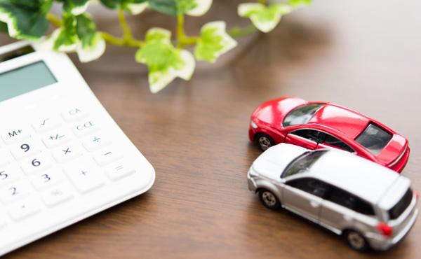 車にかかる費用は生涯で約4000万円!