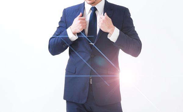 「出世する男性」が絶対に着ないスーツ6選