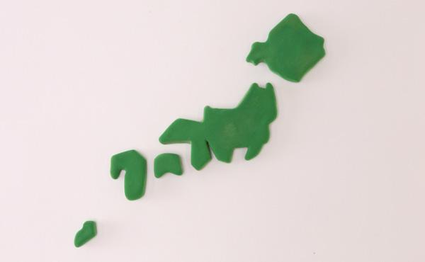 2017年度 全国47都道府県 ふるさと納税受け入れ金額ランキング