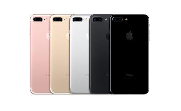 「iPhone7 Plus」の初回出荷分が完売、直営店「アップルストア」での発売日当日購入も不可