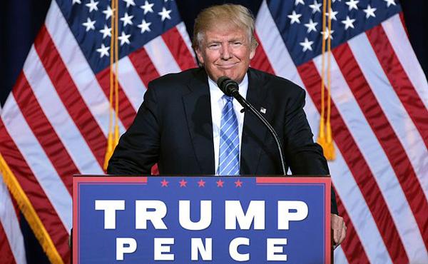 【新大統領】「トランプ大統領で最も悪影響を受けるのはメキシコと日本」Time誌が大胆予想